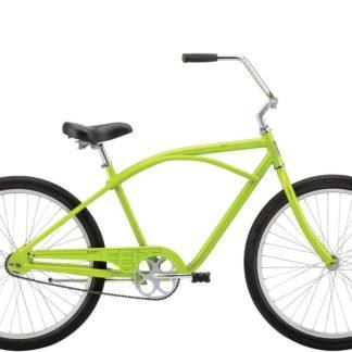 260d88c9fc6 Felt 2015 Bixby 1 Bicycle 26 Alloy Apple Green