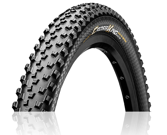 099c59f7706 Continental X-King Protection Tires 27.5 x 2.2 Black Chili Compound ...