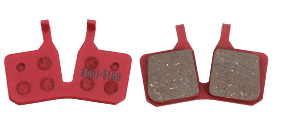 organic 2pcs Kool Stop Disc pads Magura MT5//7
